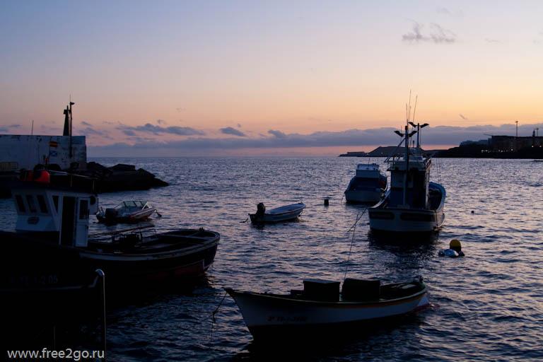tenerife 62 Старинные города   Тенерифе, Канарские острова, Испания.