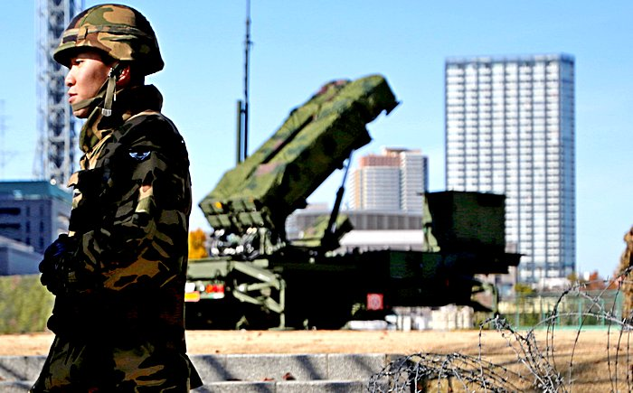 Почему американцам будет крайне сложно перехватить ракеты КНДР