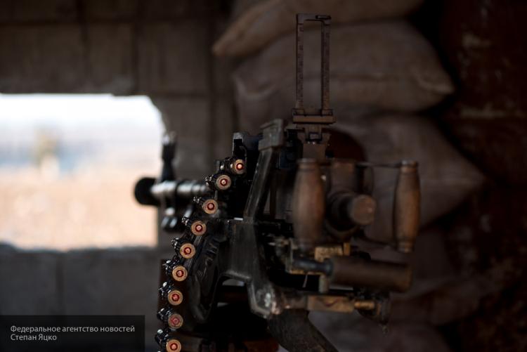 Засада САА удивила находкой: захвачен турецкий конвой с оружием для боевиков
