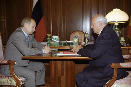 Путин не понял Горбачева