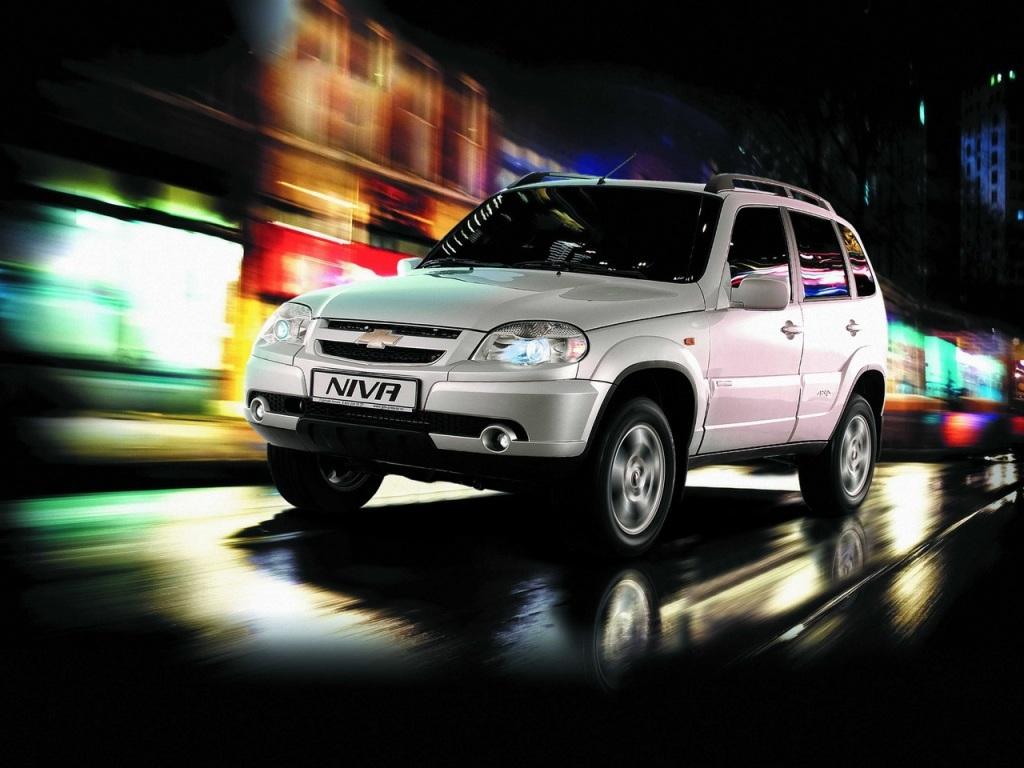 У Chevrolet Niva появится версия на «городских колесах»