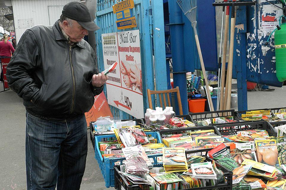 Дневник киевлянки: украинцы отрезают газовые плиты и надеются выжить за счет огородов