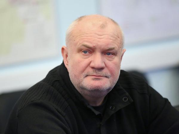 Владимир Гарюгин: «Если бы я хотел поозорничать, начал бы с «Проспекта Просвещения» в час пик»