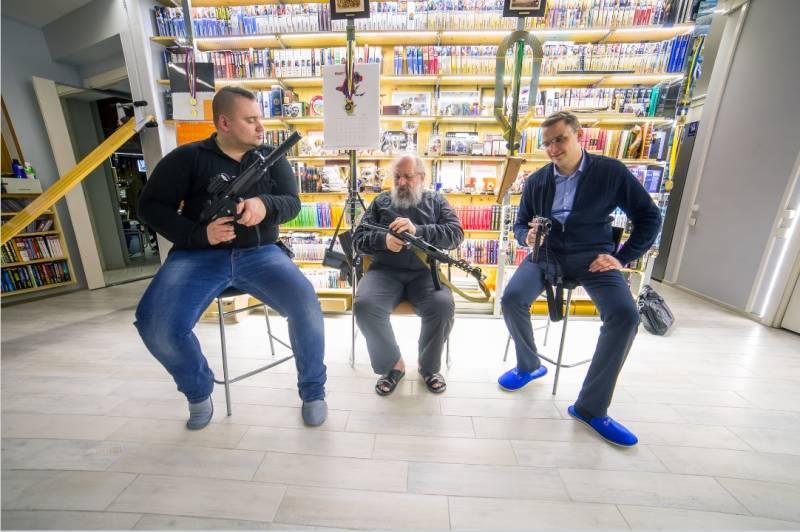 Вассерман: «Я знаю, когда закончится конфликт на Украине»