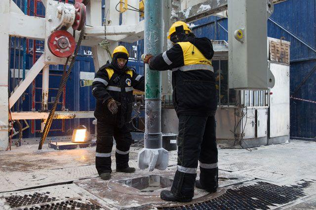 Санкции не влияют. «Роснефть» развивает сотрудничество с Германией