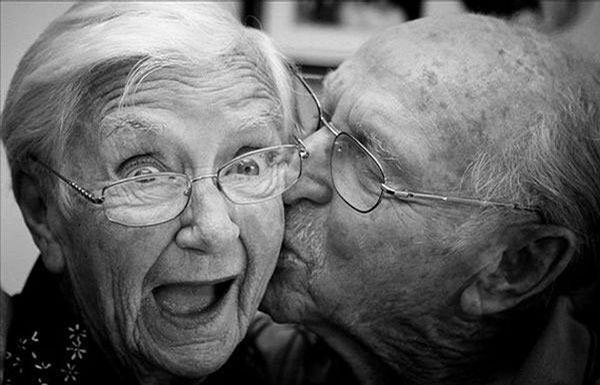 Закономерности счастливых отношений