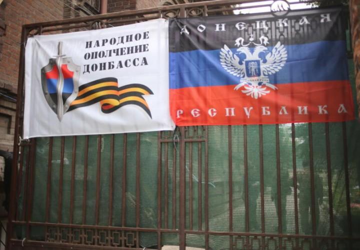 Штаб ДНР: Ополченцы не видят смысла обсуждать прекращение огня