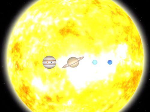 Планетолог показал, насколько огромна наша солнечная система и почему её так сложно изобразить