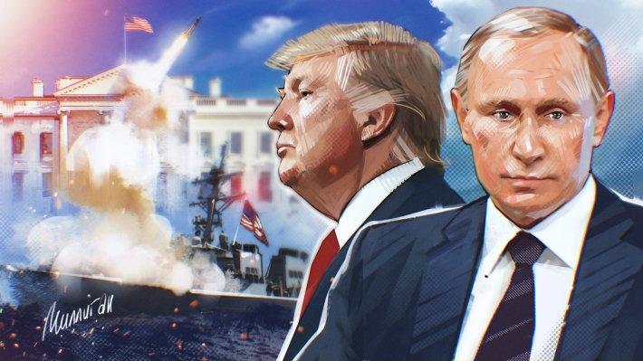 На саммите G-20 Трамп готов …