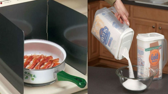 12 незаменимых кухонных приспособлений от которых я просто без ума