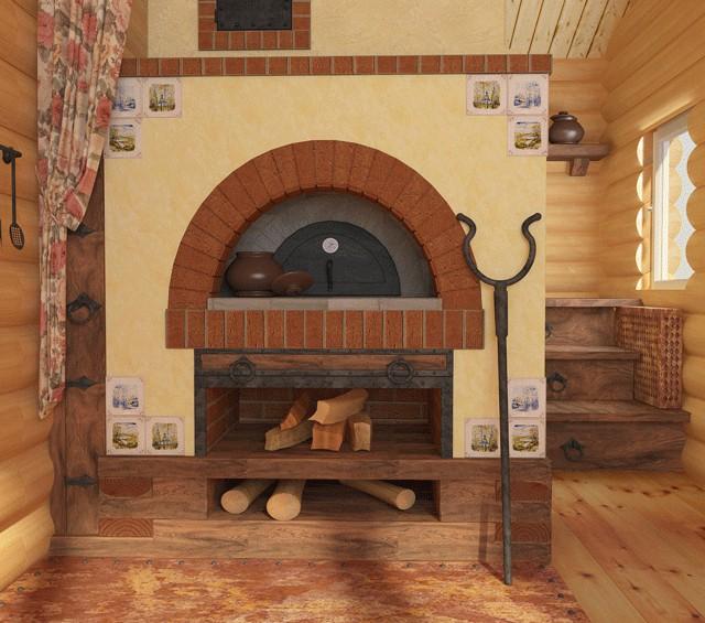 6 причин поставить печку в доме