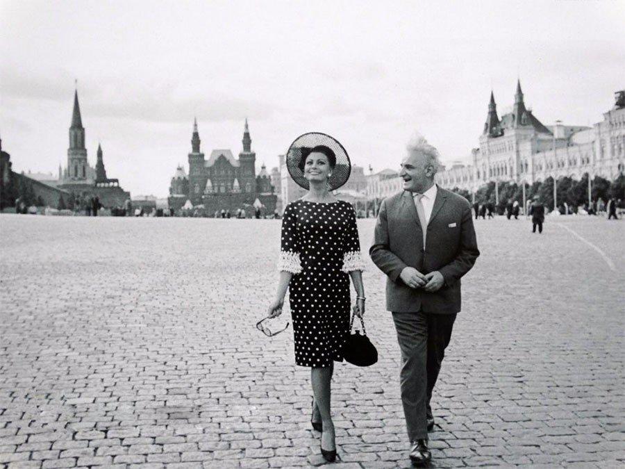 Участники IV Московского меж…