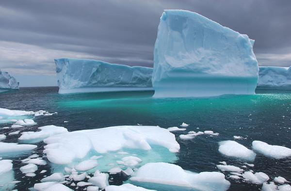 Российские ученые установили причину холодного лета в России