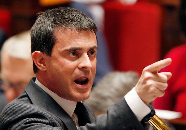 Кандидат в президенты Франции назвал заявление Трампа «объявлением войны Европе»