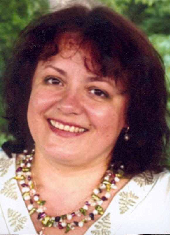 Любимые советские актрисы: Елена Цыплакова