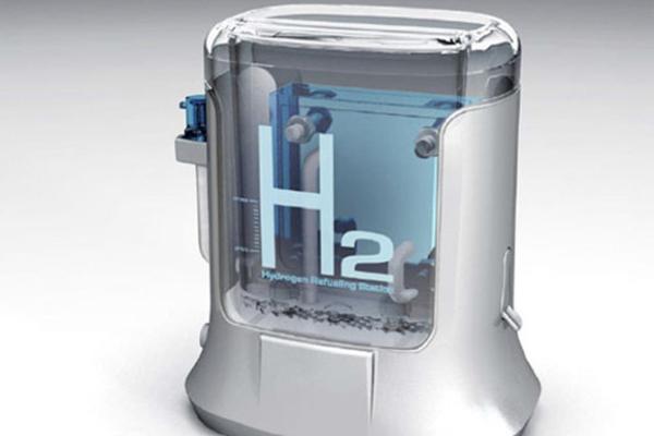 Преобразовывать CO2 в водоро…