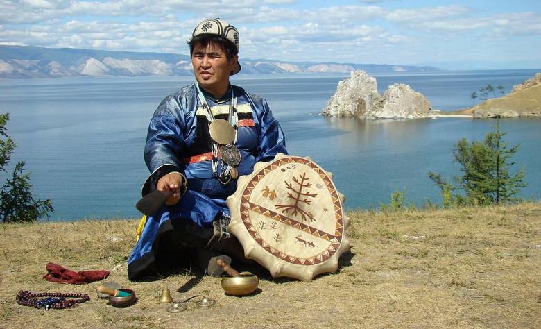 Загадки Байкала: Байкальский шаманизм