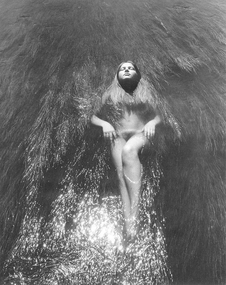 Эротика в советском искусстве 8 фотография