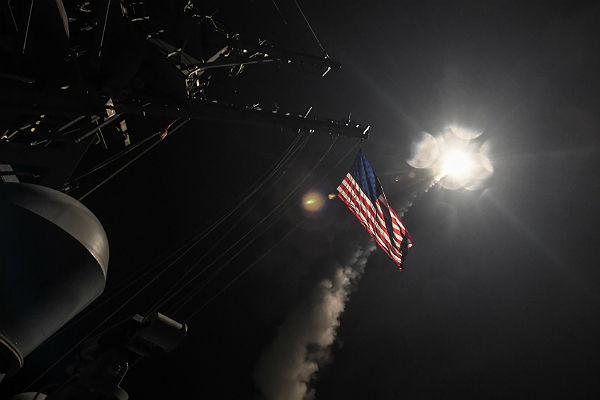 МИД РФ: США могут инсценировать химическую атаку в Сирии
