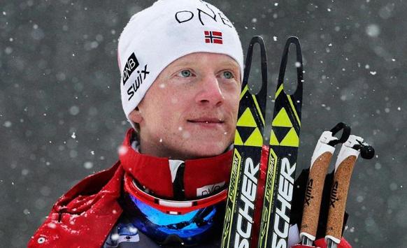 Норвежский чемпион по биатлону пообещал болеть за Россию на ЧМ-2018