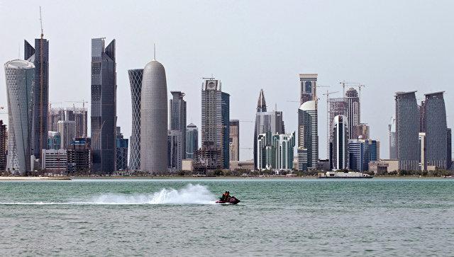 Шесть арабских государств разорвали дипломатические отношения с Катаром