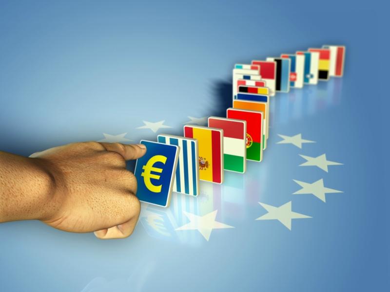 Санкции США - дамоклов меч для Европы