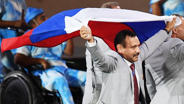 """Паралимпийская """"чистка"""": еще одного белоруса выгнали с Игр в Рио"""