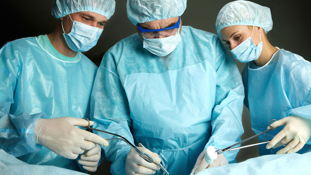Настоящие врачи оценили симулятор хирурга Surgeon Simulator