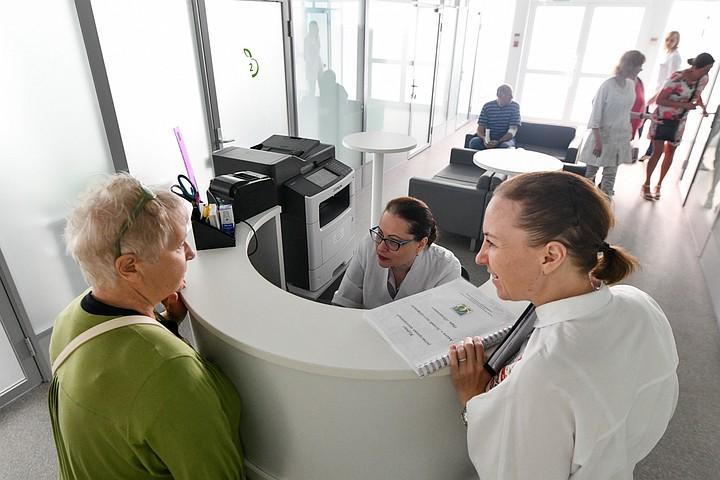 От 40 и старше: россияне смогут брать бесплатные отгулы на прохождение диспансеризации