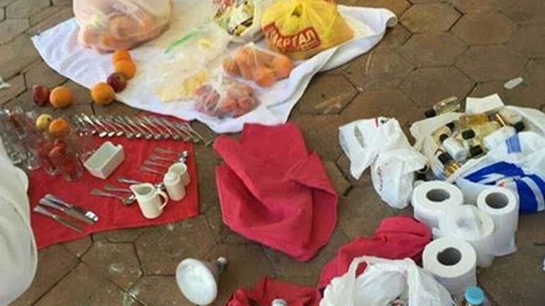 Попался на «улове»: украинский турист хотел вывезти из отеля в Египте даже лампочки