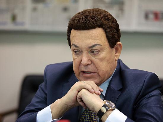 Иосиф Кобзон: «Участие в «Евровидении» России будет глупой подставой»