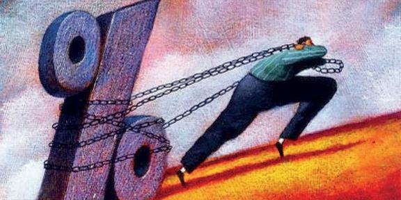 Запретить деятельность микрофинансовых организаций