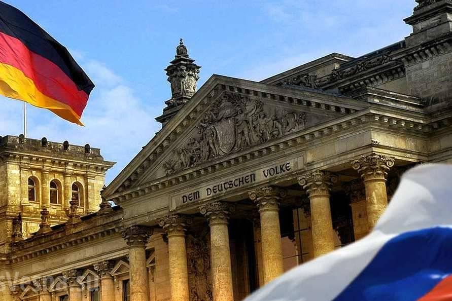 Германию ждет изоляция