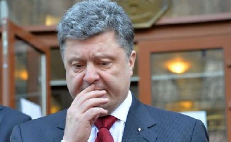 Ультиматум для Порошенко: Либо импичмент, либо сядешь пожизненно: украинского президента взяли за горло