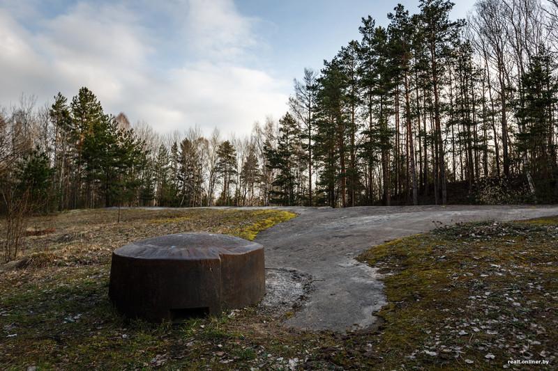 Последняя крепость Российской империи беларусы, война, гродно, история, крепость