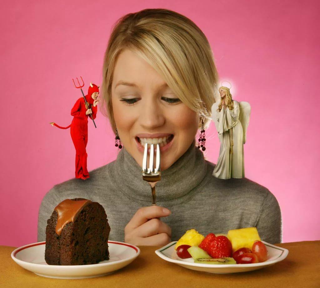 Советы как похудеть не есть вечером