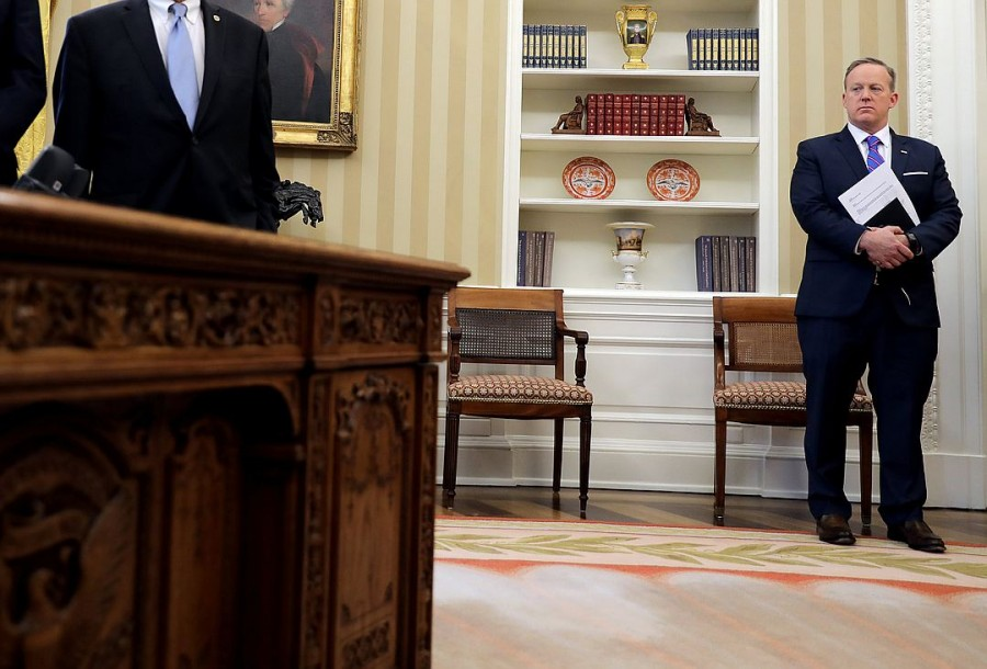 Трамп сдал Крым