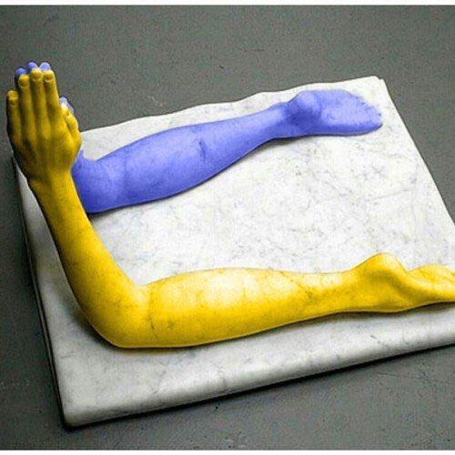 Памятник несломленому украинцу