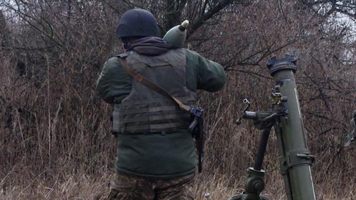 Украинские мины обесточили поселок Октябрь в ДНР
