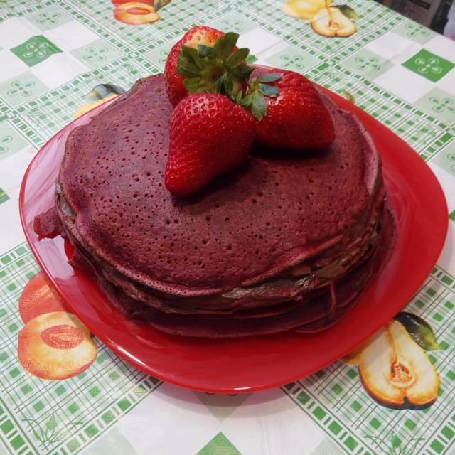 Красный блинный торт На Масленицу и 14 февраля Блинный торт, Торт, Блины, Масленица, Кулинарный замес, Кулзамес, Kulzames, Еда, Видео, Длиннопост