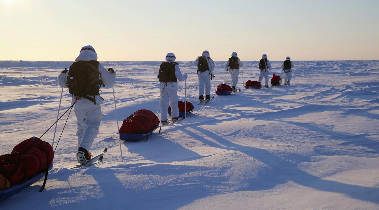 «Время серьёзных перемен»: каких результатов достигла Россия в освоении Арктики