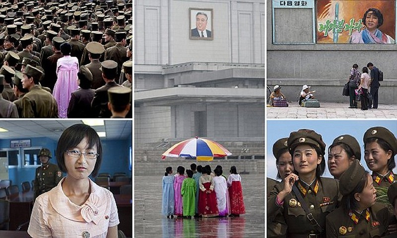 """""""Незамужние не беременеют"""": как представляет себе жизнь девушка из Северной Кореи"""