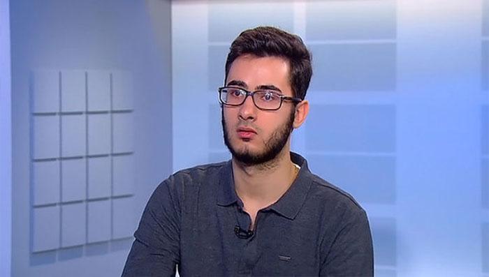 Аббас Джума: Ситуация в Сирии