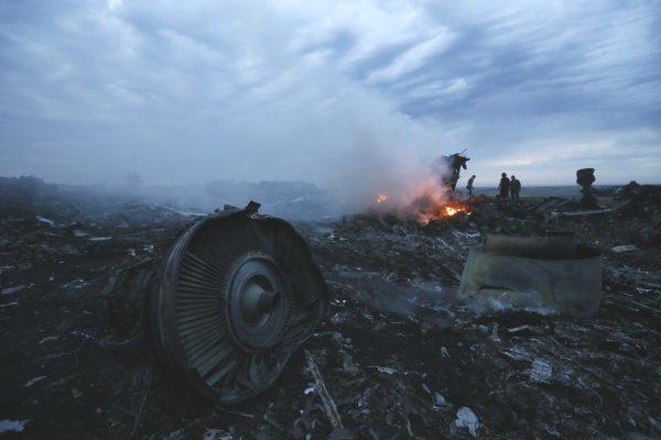 Затяжное расследование: Голландия скоро накажет Украину за сбитый MH-17