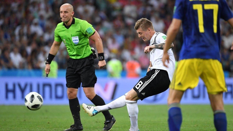 Роман Адамов поделился своими ожиданиями от чемпионата России по футболу