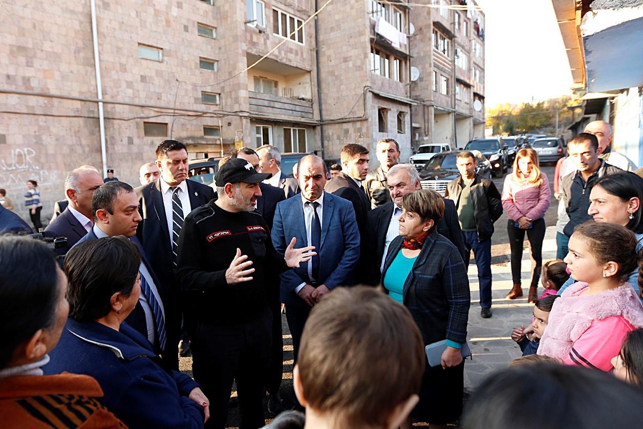 Чем обусловлены высокие темпы роста ВВП Армении