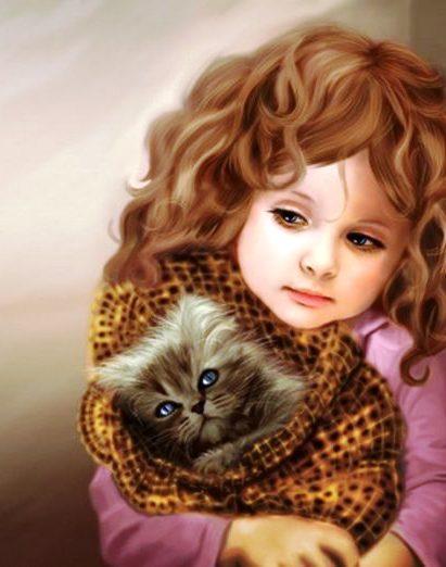 До слез трогательная история про то, что внимание и любовь — реально самый лучший подарок!