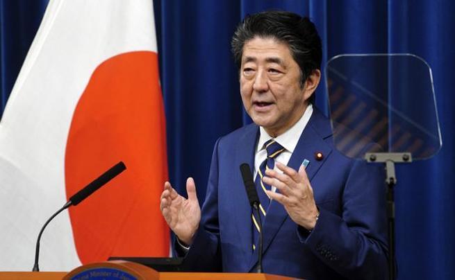 Япония опять согласна на Шикотан и Хабомаи