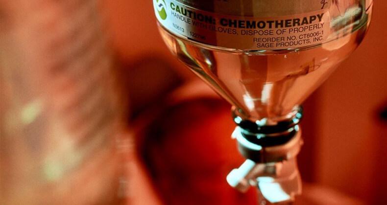 13 вопросов, на которые нужно получить ответы, прежде чем сказать «ДА» химиотерапии