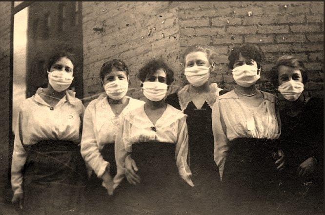 Вся правда об испанке — самой страшной эпидемии XX века